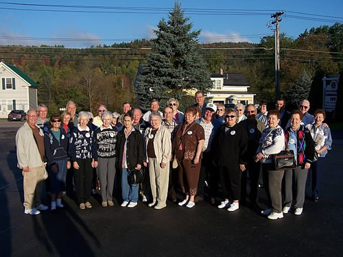 Motorcoach Groups