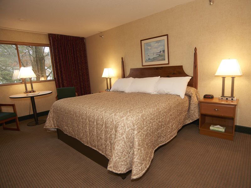 lodging Stowe Vermont